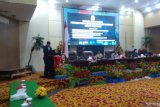 DPRD-pemkot Manado  tetapkan APBD 2020