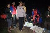Tim gabungan selamatkan Pasutri yang tersesat di Gunung Salak
