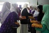 Wanita Islam Barito Timur tebarkan semangat kepedulian sosial