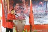PDIP bertekad pertahankan kemenangan di Pilkada Kotim