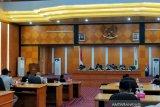 Fraksi DPRD Siak sampaikan pandangan terkait usulan 9 ranperda