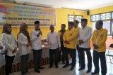 Wakil Wali Kota Mataram daftar ke Partai Golkar