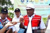 Wamen PUPR terus pantau pelaksanaan rekonstruksi pascabencana di Pasigala