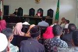 Kades Kuta Mandalika pempraperadilankan Polres Lombok Tengah