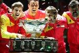Rafael Nadal nikmati pekan ke-200 sebagai peringkat satu dunia