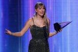 Taylor Swift dinobatkan sebagai musisi dengan bayaran tertinggi