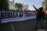 Malaysia bebaskan suporter Indonesia Andreas Setiawan