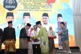 Gubernur Sumsel: DMDI ajang mempererat hubungan negara melayu