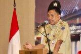 Gubernur  ajak pemkab dan pemkot koordinasi maksimalkan pemanfaatan APBN