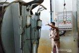 Sehari, Rumah potong hewan Payakumbuh produksi 10 ton daging sapi