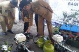 Ratusan nelayan Mataram dapat bantuan konverter kit