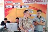 Bawaslu Manado resmi buka penerimaan panwascam