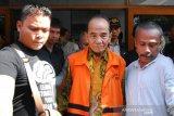 ICW kecewa Presiden berikan grasi kepada terpidana korupsi Annas Maamun
