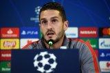 Koke masih dihantui kenangan buruk dari Turin