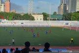Timnas U-22 Indonesia kalahkan Thailand 2-0 di SEA Games 2019