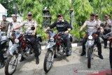 Gubernur bangga mantan Kapolda  Sumsel Ketua KPK