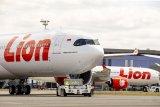 Guru besar USU laporkan Lion Air ke polisi atas sangkaan penipuan
