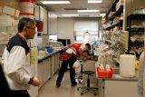 Staf medis Hong Kong lanjutkan aksi mogok tuntut penutupan perbatasan dengan daratan China