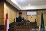 Bupati Ogan Komering Ulu sampaikan enam  Raperda