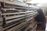 Usaha ternak burung puyuh Rosita hasilkan Rp850 ribu perhari