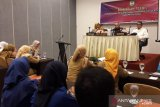 Tenaga perencana di Kabupaten Gowa dilatih isu gender