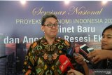 Indonesia's economic growth in 2020 to slow down to 4.8 percent: Indef