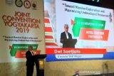 SKK Migas targets 1mn bpd in oil , gas