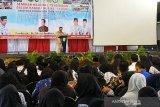 Guru honorer pedalaman Kotim diprioritaskan diangkat jadi tenaga kontrak