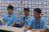 Nishino: kekalahan dari Indonesia bukan karena  tanpa pemain senior