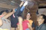 Seorang pelajar di Kapuas ditemukan tewas tergantung