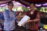Dinas Kesehatan  Ogan Komering Ulu gelar berbagai lomba peringati HKN