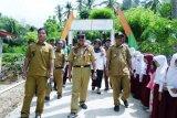 Atasi stunting Pemkab Majene canangkan Kampung KB di Desa Pundau