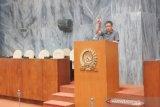 Rocky Gerung : Guru adalah rahim bangsa