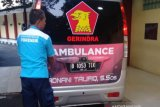 Hakim senior Tri Hadi Budisatrio diduga meninggal karena serangan jantung