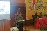 Polda Papua gelar pertemuan dengan tokoh masyarakat bahas situasi kamtibmas