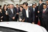Desember, Hyundai mulai bangun pabrik 1,55 miliar dolar