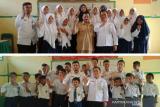 BNN mengajak pelajar MTs Muhammadiyah Kendari perangi narkoba