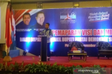 Pilkada 2020, Irham Kalenggo optimistis diusung Demokrat-Golkar