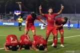 Timnas U-22 Indonesia kalahkan Thailand di SEA Games