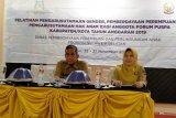 DPPPA Sulsel : Instansi terlibat dalam advokasi perlindungan perempuan dan anak
