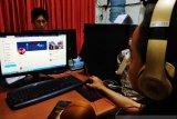 Diskominfo: Masyarakat harus bijak dalam bermedia sosial