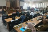 DPRD Sulsel minta renovasi Stadion Mattoangin Makassar ditunda