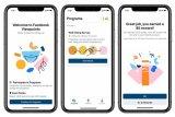 Facebook luncurkan aplikasi yang bisa beri insentif untuk pengguna