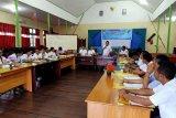 Disperindagkop Asmat gelar bimbingan teknis laporan keuangan