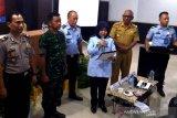 104 orang asing dideportasi dari Jateng