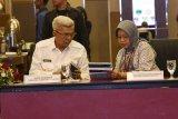 Wagub Sumsel minta kepala daerah waspadai inflasi akhir tahun