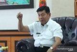 PMI bantu korban angin kencang di Kupang