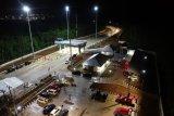 Telkomsel bangun 681 BTS di sepanjang jalur utama Tol Trans Sumatra