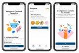 Aplikasi riset pasar Viewpoints dari Facebook