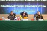 Kejati Sulawesi Utara gelar sosialisasi aplikasi RPL